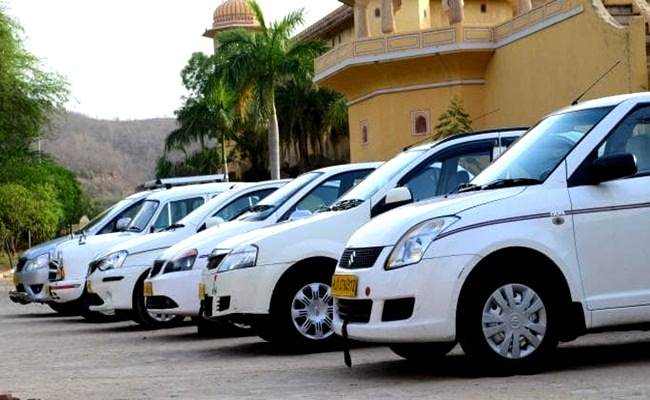Taxi Hire In Kolkata Airport | Cab Book For Airport Transfer