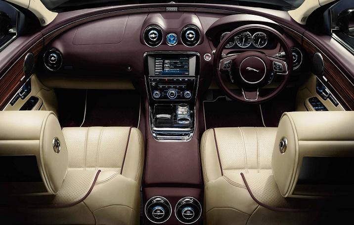Good Jaguar XJ L